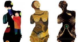 Wielka Bogini w interpretacji trzech artystek