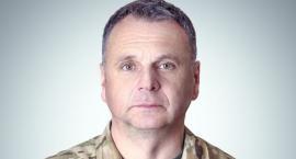 Spotkanie z byłym dowódcą GROM w Łowiczu