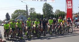 ŻTC Bike Race po raz drugi na łowickiej ziemi