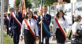 Obchody Święta Konstytucji 3 Maja w Łowiczu