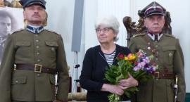 Córka Stanisława Rotstada odebrała przyznany ojcu tytuł Honorowego Obywatela