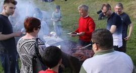 Piknik Europejski i Majówka grillowa na Błoniach