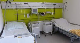 Oddział ginekologiczno-położniczy jak z prywatnej kliniki