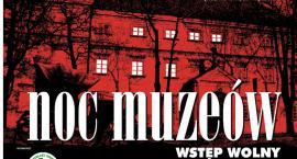 Noc Muzeów w Muzeum w Łowiczu i Baszcie gen. Klickiego