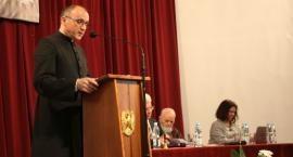 Sympozjum naukowe w Wyższym Seminarium Duchownym w Łowiczu