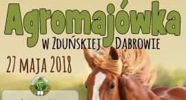 Agromajówka w Zduńskiej Dąbrowie (program)