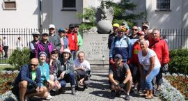 Łowicz: na rowerach dla uczczenia poległych w walce o niepodległość