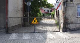 Utrudnienia na Wąskiej. Ulica zamknięta dla ruchu