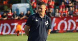 Marcin Płuska nie jest już trenerem Pelikana