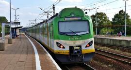 UWAGA! zmiany w kursowaniu pociągów