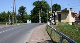 PKP PLK chce zlikwidować przejazd kolejowy w Łowiczu