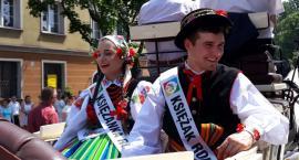 Parada Pasiaków przemaszerowała ulicami Łowicza