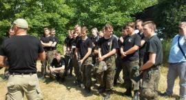 Wyjazd klasy mundurowej z ZSP nr 1 do Cieszyna i Opola