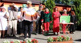 Rodzinny festyn w Przedszkolu nr 4 w Łowiczu