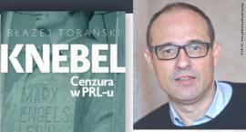Spotkanie autorskie z Błażejem Torańskim w Łowiczu