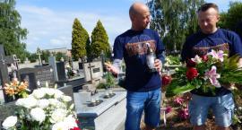 Uczcili pamięć nauczyciela z charyzmą - Zdzisława Lelonkiewicza