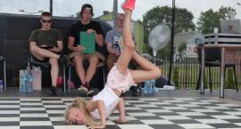 Łyszkowice ponownie stały się stolicą breakdance (ZDJĘCIA, VIDEO)
