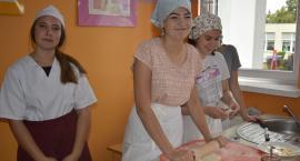 Warsztaty kulinarne w ZSP nr 3