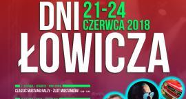 Dni Łowicza 2018 (PROGRAM)