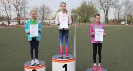 Medale lekkoatletów UKS Błyskawica w finale Czwartków lekkoatletycznych w Łodzi