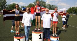 XIII Międzynarodowy Puchar Lekkoatletyczny w Łowiczu (ZDJĘCIA, VIDEO)