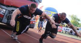 Dni Łowicza 2018: Puchar Polski Strongman w parach (ZDJĘCIA, VIDEO)