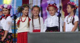 Przedszkolacy na 100-lecie odzyskania niepodległości [VIDEO, ZDJĘCIA]