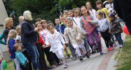 Osiedlowy piknik rodzinny na Starzyńskiego (ZDJĘCIA, VIDEO)