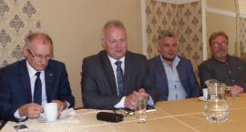 Paweł Kolas kolejnym kandydatem na burmistrza Łowicza [VIDEO]