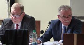 Zarząd Powiatu z absolutorium za wykonanie ubiegłorocznego budżetu