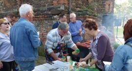Piknik integracyjny na Górkach. Zabawa sąsiedzka na Starym Mieście