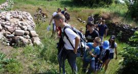 Zapisz się na bezpłatne zwiedzanie ruin zamku prymasowskiego w Łowiczu