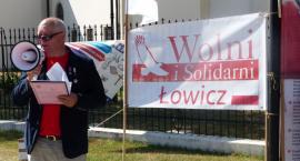Wojciech Gędek potwierdził chęć kandydowania na burmistrza [VIDEO]