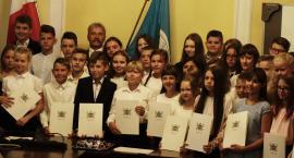 Stypendia naukowe burmistrza Łowicza rozdane