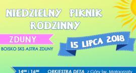 W weekend festyn w Łyszkowicach i piknik rodzinny w Zdunach