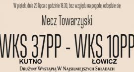 Piłkarska podróż do przeszłości WKS 37PP Kutno vs WKS 10PP Łowicz