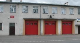 Gmina Zduny: złodzieje w remizach strażackich