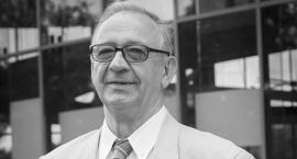 Zmarł Jerzy Piskun. Wybitny koszykarz zostanie pochowany w Łowiczu