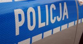 """Łowickie: """"Podniebny patrol"""" na A2. Policjanci kontrolowali kierowców ciężarówek"""