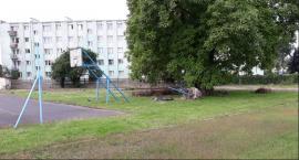 Ruszyła budowa placu sportowo-rekracyjnego przy Konopackiego