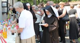 100 jubileusz odzyskania klasztoru Bernardynek w Łowiczu (ZDJĘCIA)