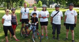 Łowicki akcent na zlocie turystów kolarzy PTTK