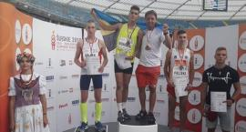 Jakub Pająk wicemistrzem Polski U18