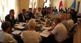 Łowicz: radni określili limit zezwoleń na sprzedaż alkoholu