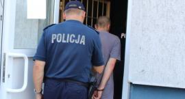 Rozbój w Łowiczu. Sprawca w rękach policji