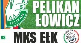 W niedzielę Pelikan zmierzy się z Ełkiem