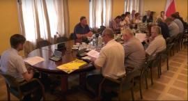 Nadzwyczajna sesja Rady Miejskiej - co nagliło radnych?