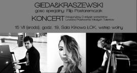 Startuje trzecia edycja Łowickiej Przetwórni Młodych Talentów
