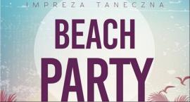 Zabawa taneczna na plaży