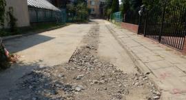Co z remontem ulicy Słowackiego, Norwida i Szkolnej?